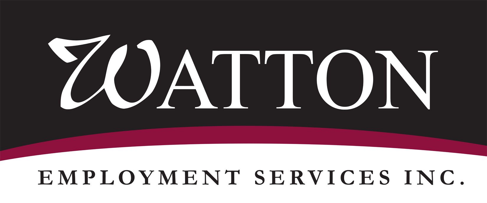 Watton Employment Services Inc. Logo